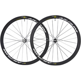 Mavic Aksium Elite UST Disc 6-hole Shimano/SRAM M-28 black